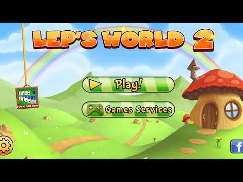 LEP'S WORLD 2 LEVEL 5-1