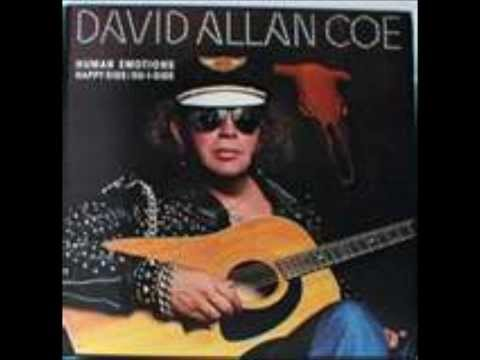 David allan Coe,She said some day I'll understand
