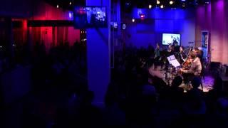 Hospitality and Pannonia - Argonauts (Live)