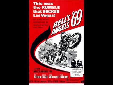 Hell's Angels '69 Radio Ad