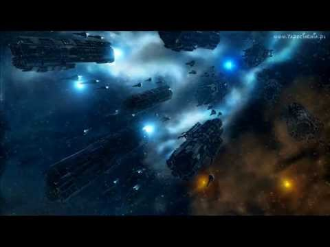 Space Synth  Mix vol 2   DJ KARRL  2012.