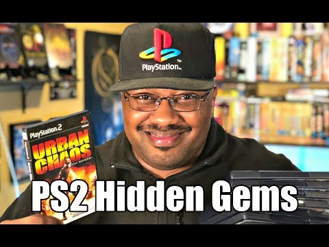 PlayStation 2 (PS2) Hidden Gems - 10 Games you NEED to Play!