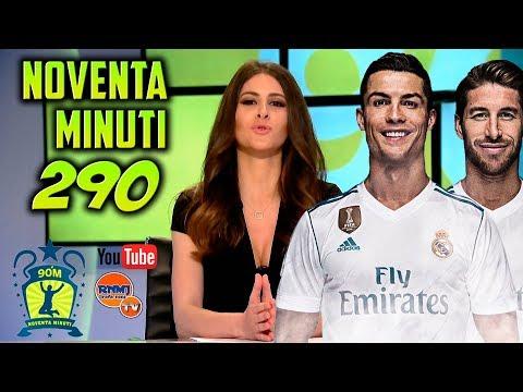 90 MINUTI 290 REAL MADRID TV (23/04/2018) | Taberna culé Mikim Domenech