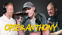 Classic Opie & Anthony: Chantix, Celebrex & Side Effect Commercials (01/09/13)