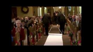 Rebecca & Daniel Wedding Ceremony - Madison, Sun Prairie, Wisconsin