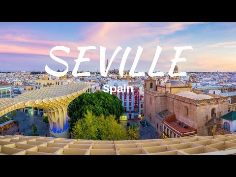 Top Things to Do in Seville, Spain (Tourist Attractions)