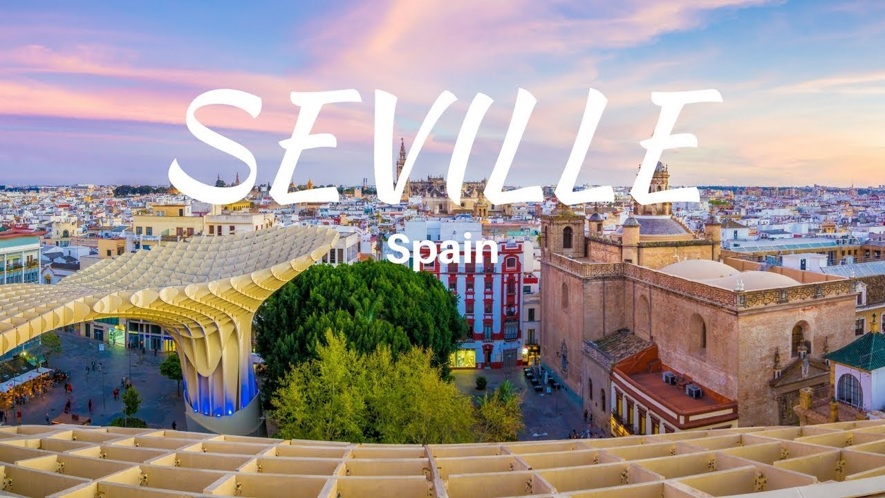 Seville S Tourist Guide For Gays - Other - Hot Videos-3273