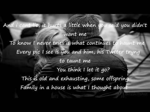 Witt Lowry - Wonder If You Wonder Lyrics