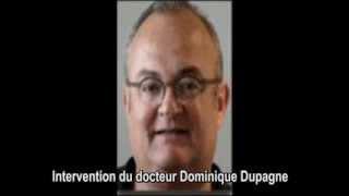 Reponse du docteur Dupagne à 60 millions de consommateurs