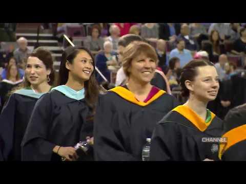 South Anchorage High School - 2018 Graduation