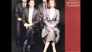 "Dexys Midnight Runners ""The Occasional Flicker"""