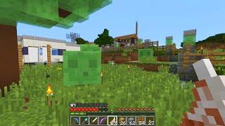 Etho MindCrack SMP - Episode 167: Death Games Building