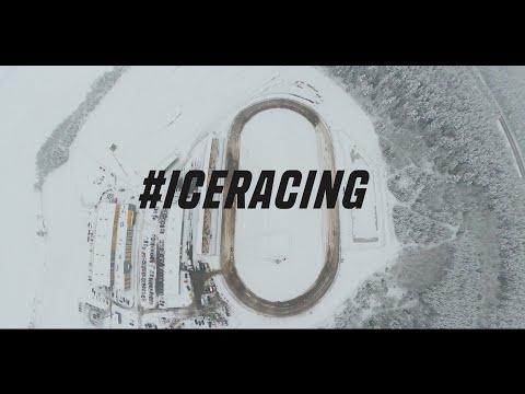 Трековые гонки #ICERACING