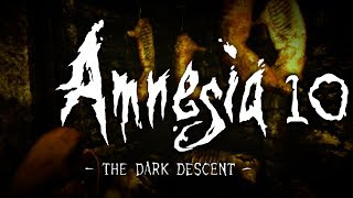 Wykwintna kuchnia Aleksandra | Amnesia: The Dark Descent #10