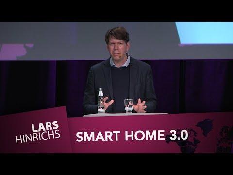 Smart Home 3.0 - Lars Hinrichs