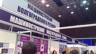 Компания ''ЖАСКО'' на выставке ПРОМ-VOLGA!