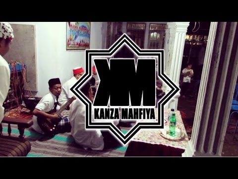 Sholawat Badar (Old Version Cover) - KANZA MAHFIA - Live 9 Mei 2017