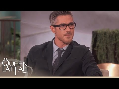 Dave Annable, The New McDreamy  The Queen Latifah