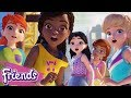 Girls on a mission in Heartlake City - LEGO Friends 30sec