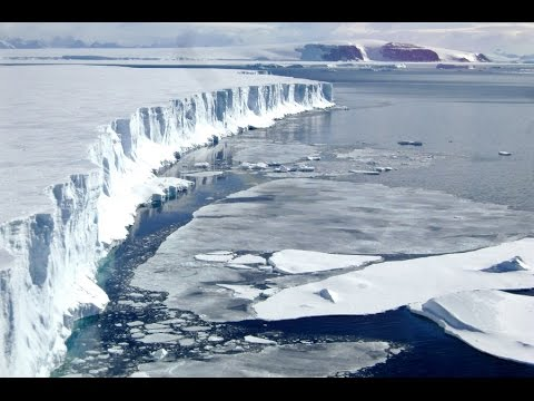 How The Antarctic Ice Sheet Is Changing & Why It Matters:  An Interview with Martin Siegert