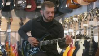 JINJER - Captain Clock (Guitar Playthrough)