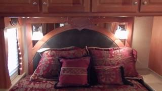 2005 Country Coach Magna 630 525HP 40ft  55k Miles 'Interior' 2 of 2