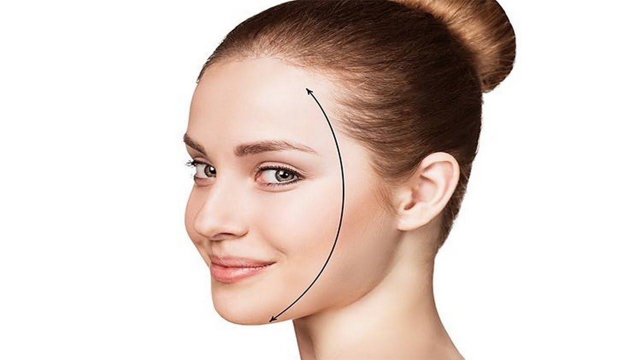 wow !!! hairstyles for women with a high forehead