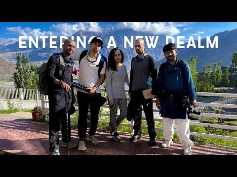 Entering a New Realm | Episode 1 | K2 Basecamp
