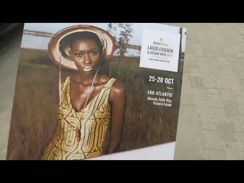 Hello Lagos | Heineken Lagos Fashion Week & NYSC Registration Vlog