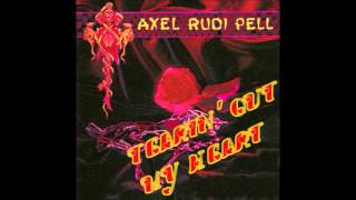 Axel Rudi Pell- Tearin´qut My Heart