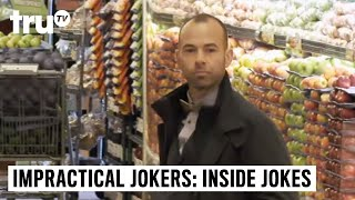 Impractical Jokers - Don't Trust The Guy In The Wooden Bow Tie