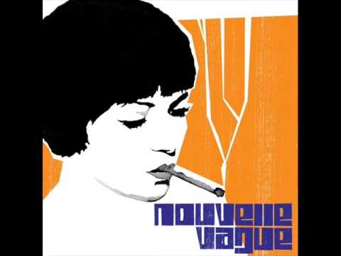 Клип Nouvelle Vague - Human Fly