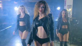 I Need You Tonight (Kazy) Strip Dance