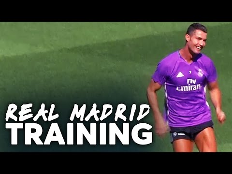 Cristiano Ronaldo LISTO! | James Rodríguez, Marcelo y Casemiro, descanso | REAL MADRID NEWS