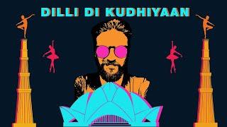 Download lagu Dilli Di Kudhiyaan | Amit Trivedi feat. Yashita Sharma | Shellee | Songs of Dance | AT Azaad