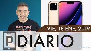 iPhone 11 de Apple, impresionante - Pocketnow a Diario