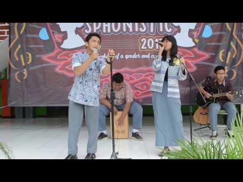1000 Tahun Lamanya - Acoustic Performance by XI IPA 4 SMAN 7 Tangerang Selatan