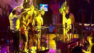 Puerto Vallarta! Clubs ZOO, La Vaquita, Mandala | Chris Ayala