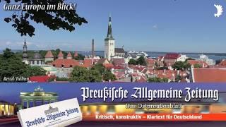 Medienmanipulation: Verzerrte Berichterstattung über Estland und Russland