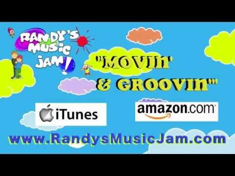 """""""Randy's Music Jam"""" TV Commercial"""