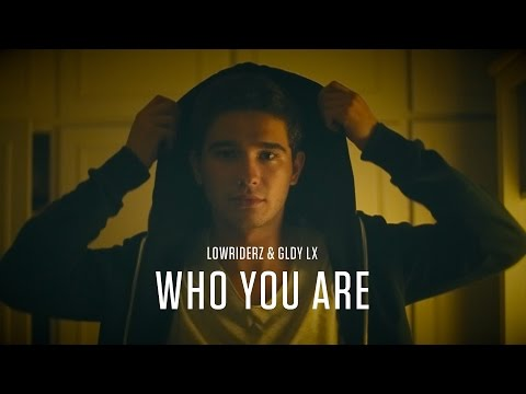 Lowriderz & GLDY LX - Who You Are