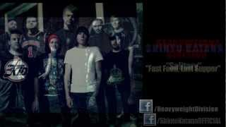 30 Extreme Bone-Crushing Underground Deathcore Breakdowns (2012)