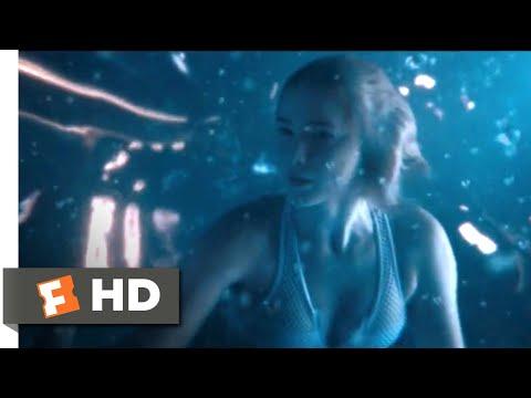 Passengers (2016) - Gravity Loss Scene (7/10) | Movieclips