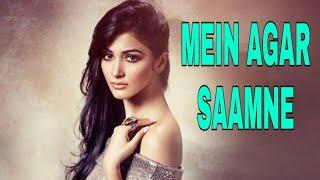 DJ MEIN AGAR SAAMNE // BOLLYWOOD REMIX // INDIA