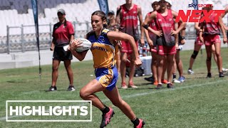 2020 Junior Nationals | Touch| Sky Sport Next