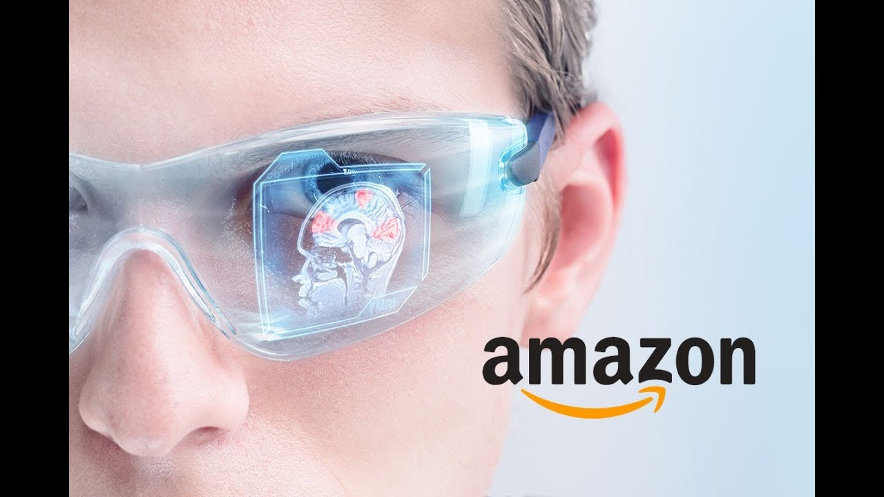 cd5f74cc3aa 5 Best Smart Glasses You Can BUY NOW On Amazon in 2019 - YouTube