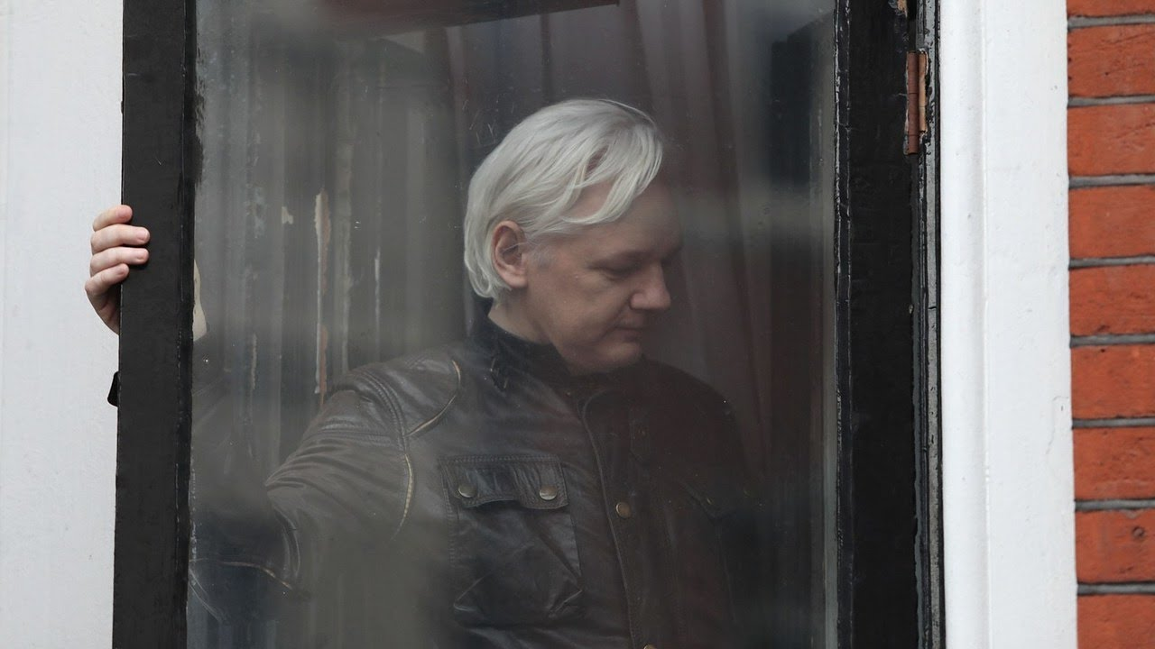 Assange's extradition to the US 'will be a death sentence' - Sky News Australia