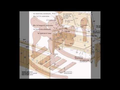 Woodworking Workbench – Cabinet Making Plans
