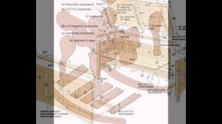 Woodworking Workbench - Cabinet Making Plans