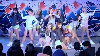 Girls9 cover SNSD Wide Angle Video : https://youtu.be/sSvWuw0FeSM h...